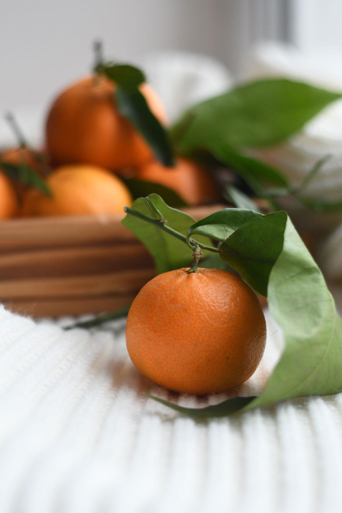 clementinas en transición ecológica