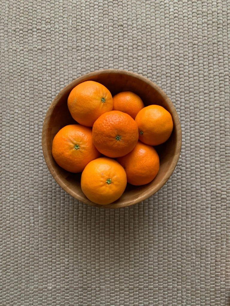 Descubre nuestras clementinas y sus propiedades