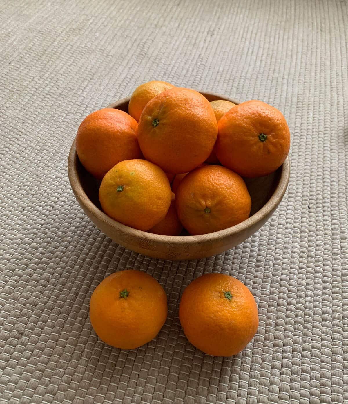 las clementinas, beneficio